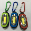 Keychain Car Modificate Light with Hook Magnetic LED COB Work Light
