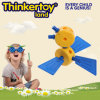 New Design Duck Hot Selling Educational DIY Toy for Baby