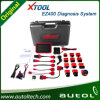 100% Original and Genuine Xtool Ez400 Diagnostic Scanner Work for Most Us, Asian and European Vehicle