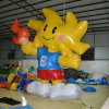 Inflatable Cartoon Characters for Commerical Exhibition