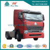Sinotruk HOWO A7 336HP 4X2 Tractor Truck