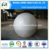 Sand Blasting Spherical Head/Hemispherical Head Tube End Cap