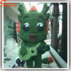Customized Art Decoration Green Artificial Topiary Plant