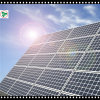 Toughened Low Iron Photovolatic/Solar Glass Wof Solar Panel