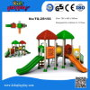 2016 Best Prices Tree House Series Outdoor Playground Custom