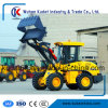 1.6tons Mini Wheel Loader 168g