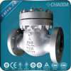 ANSI Standard Flanged Cast Steel Swing Check Valve