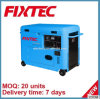 Fixtec Power Tool Electric High Power Generator Diesel Machine