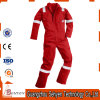 Custom Men Safety Reflective High Visibility Coveralls