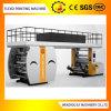 Six Color Ci Non Woven Flexographic Printing Machine