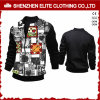 Custom High Quality Fashion Baseball Jackets (ELTBJI-81)