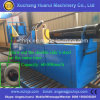 New Product Double Hook Tire Wire Drawing Machine Big Capacity 60-80tires Per Hour