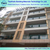 Factory Tempered Glass Balustrade Balcony Stainless Steel Fence
