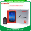 2017 New Launch X431 PRO with 8 Inch Screen Upgrade Online Launch X-431 PRO