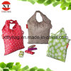 Fashion Polyester Nylon Tote Bag Foldable Bag (XTFLY00086)