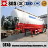 High Quality 35 Cbm Bulk Cement Tanker Trailer Truck Trailer