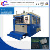 Hardware Blister Tray Vacuum Forming Machine for Thick Sheet