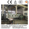 Plastic Extruder Pelletizing System for Regrinds Material