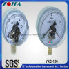 Magnetic Electric Contact Manometers