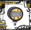 Enerpac Original Quality of Digital Hydraulic Pressure Gauges
