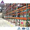 Industrial Steel Teardrop Racking for Storage