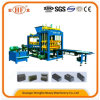Concrete Block Machine with 61400 Daily Capacity