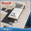 High Quality Fabulous Design Style Wicker Sun Lounger