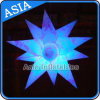 Inflatable Lighting Star/Inflatable Funky Star with LED Lighting