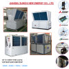 Air Cooled 65kw Water Chiller for Air Conditioner