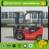 China Yto Battery Forklift Machine Cpd15 Price