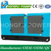 50kw 63kVA Cummins Power Soundproof Diesel Generator with Electrical Governor