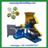 China Beans Rice Corn Flakes Snack Food Extruder Machine