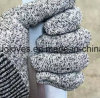 Level 5 Protection Anti-Cut Heat Resistant Safety Gloves with Ce