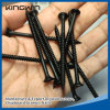 3.5mm*38mm Phosphate Philips Bugle Head Black Drywall Screws with Fine /Coarse Thread for Nigeria Market