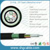 Outdoor Multi Loose Tube Fiber Optic Cable (GYTY53)