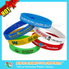 Hot-Sale Style Silicone Wristband with Logo Custom