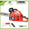 Garden Decoration Gasoline Chain Saw 45cc