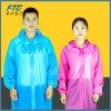 Waterproof Disposable Camping Plastic Raincoat