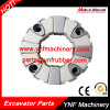 50h +Al Asembly Coupling for Excavator