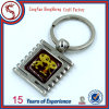2016 New Arrival Custom Die Cast Metal Keychain