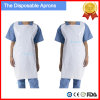 Hot Sale Disposable Embossed PE Aprons for Food Service