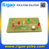 Best Quality OEM Electronic HASL Lead Free Fr4 Board PCB Assembly