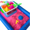 Wholesale Magic Modelling Play Sand Box Set Toy  with Models