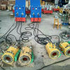 Zsl Hydraulic Post Tension Jack with Fuel Pump Machine