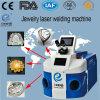 Jewelry Laser Spot Welder/Welding Machine