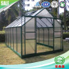 Horticulture Courtyard Planting Sunlight Greenhouse PC Sheet Sun Room