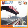 Coal Mine Pipe Conveyor System for Conveying Coal and Coke