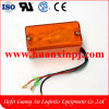 Hot Sale Tailift Forklift Parts Front Turning Light 12V