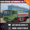 10cbm Fuel Tanker Truck with Refueling Machine