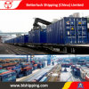 International Railway Transportation From China to Azerbaijan Sumgait Road Freight